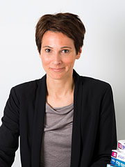 Mag. Birgit Magyar