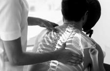 Wirbelsäulenverletzungen: Richtig gut versorgt!